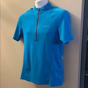 PATAGONIA 1/4 Zip shirt.  Size Small